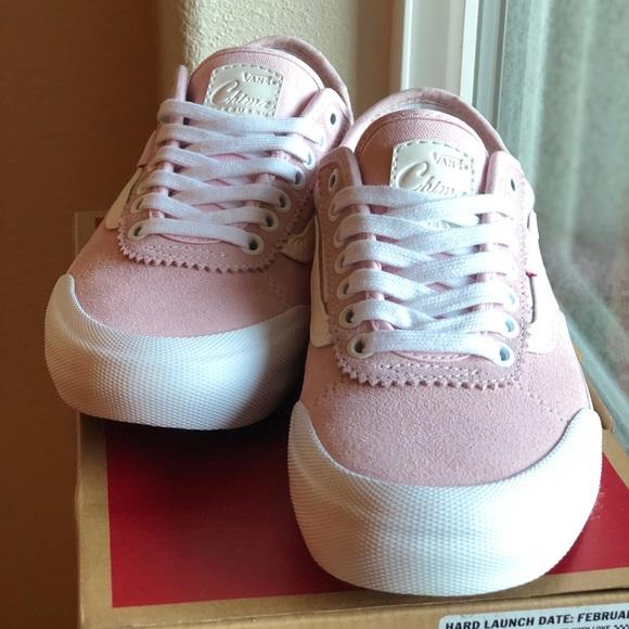df34c0264c6 Vans Shoes | Chima Pro 2 Spitfire Men Size 6womens 75 | Poshmark